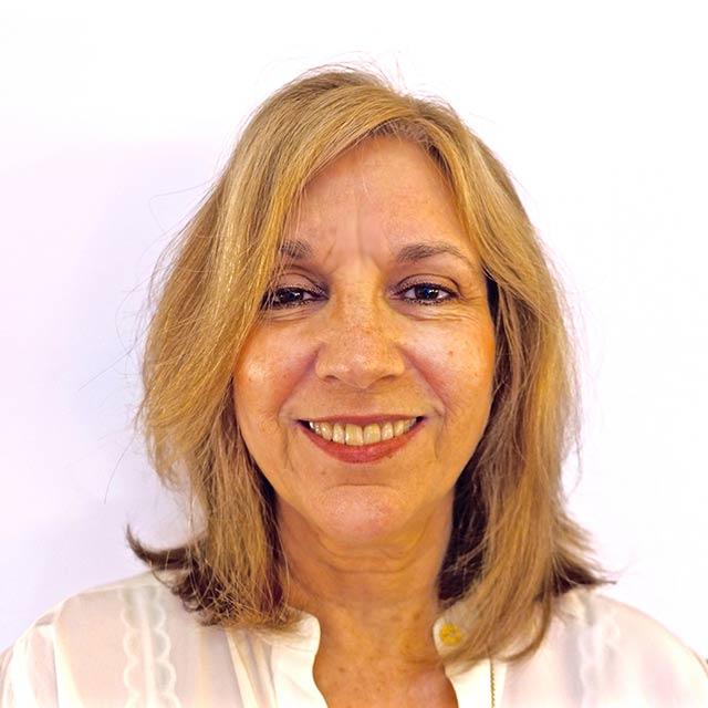 Karen Eldred